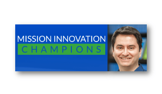 [AMD] head Süleyman Er is Mission Innovation Champion for the Netherlands