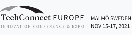 Süleyman will give a talk at TechConnect EUROPE
